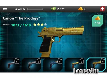 Elite Spy: Assassin Mission v 1.7 (Mod Money)
