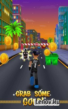 Tyga – Kingin' World Tour (обновлено v 1.3) (Mod Money)