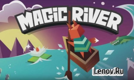 Magic River v 1.0