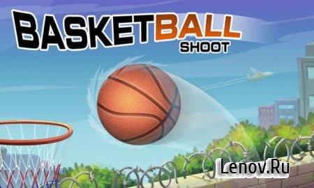 Basketball Shoot v 1.15 Mod (Unlocked)