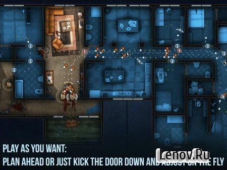 Door Kickers v 1.0.93 (Mega Mod)