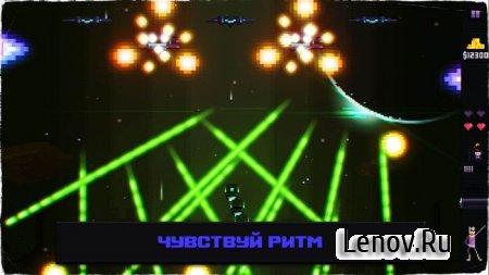 Beat da Beat v 1.10 Мод (много денег)