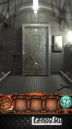 100 Doors 4 (обновлено v 1.0.3) (Mod Money)