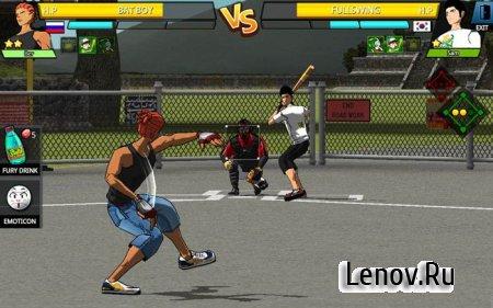 FreeStyle Baseball2 (обновлено v 6.5) Мод (много денег)