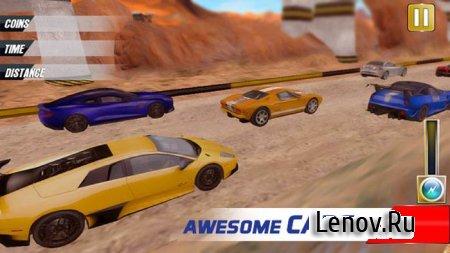 Extreme Police Car Racer v 1.2