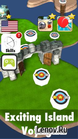 Archery 2 v 1.0 (Mod Money)