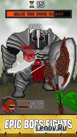 Orc King v 1.2 (Mod Money)