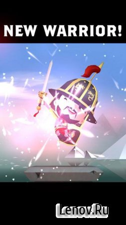 World of Warriors: Duel v 1.1.2 Мод (много денег)