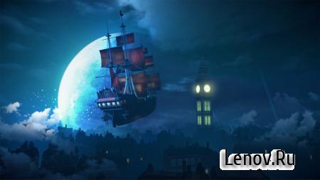PAN: Escape to Neverland (обновлено v 1.2) (Mod Money)