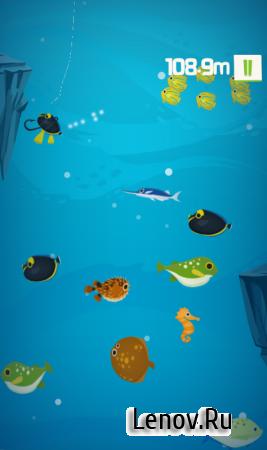 Fishing LOL v 1.4 (Mod Money)