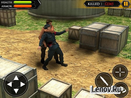 Elite Commando Assassin 3D v 1.3 (Mod Money/Energy/Ad-Free)