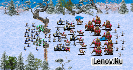 Empire Defense: Free Strategy Defender Games v 1.0 (Mod Money)