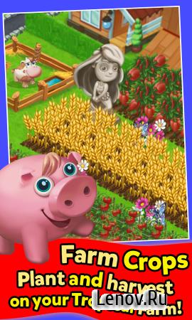Farm All Day v 1.2.7 (Mod Money)