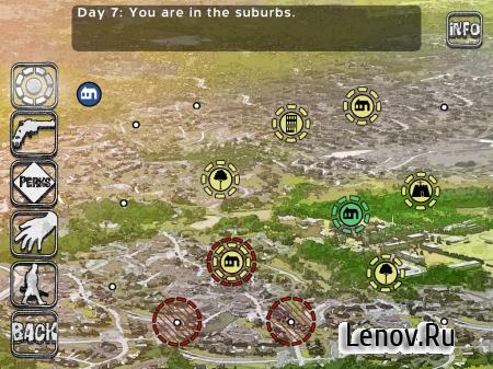 Trial By Survival v 1.30 (Mod Money/Unlocked)