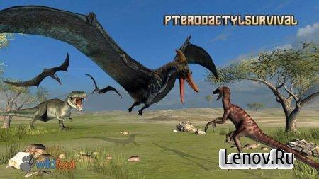 Pterodactyl Survival Simulator v 1.0