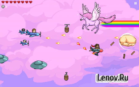 PewDiePie: Legend of Brofist v 1.4.1 (Mod Money)