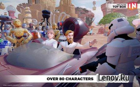 Disney Infinity: Toy Box 3.0 v 1.0