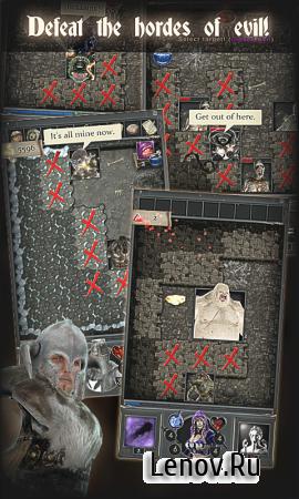 Dungeon Journey (обновлено v 1.04.05) (Full) (Mod Money)
