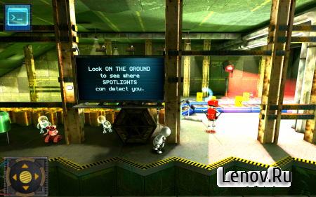 The Great Wobo Escape Ep. 1 (обновлено v 1.0.3373) Мод (Unlocked)