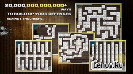 Desktop Tower Defense v 1.0.1 Mod (Unlocked)