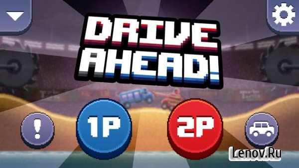 drive ahead hack apk 1.66.2