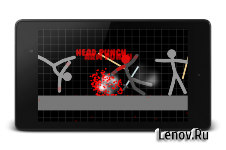 Stickman Warriors v 2.0 Мод (Infinite Coins & More)