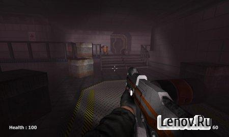 Portal Of Doom: Undead Rising v 1.0.4 (Mod Ammo/Ad-Free)