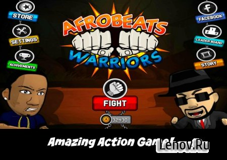 Afrobeats Warriors v 1.0.5 (Mod Money)