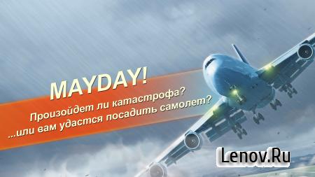 MAYDAY! 2 Terror in the sky v 1.4.2 (Mod Money/Unlocked)