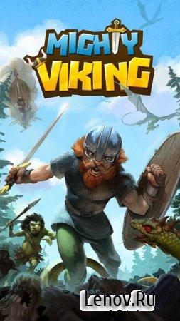 Mighty Viking v 1.0.43 Мод (много денег)