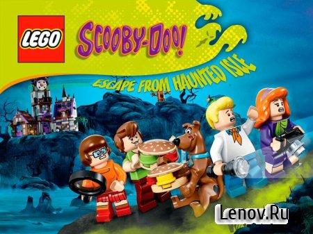 LEGO® Scooby-Doo Haunted Isle v 1.0.3 Мод (неограниченное здоровье)