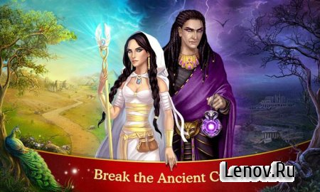 Cradle of Empires v 5.9.5 Мод (The first 4 boosters in the store are purchased)