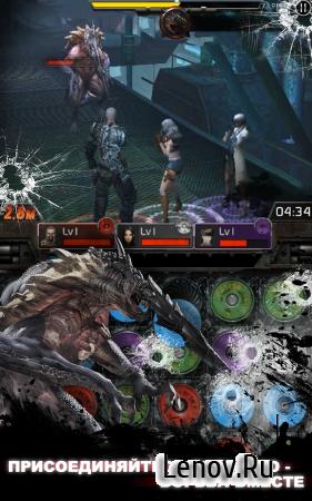 Kill Me Again: Infectors (обновлено v 1.9.2) Мод (Increased Damage)