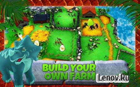 My Jurassic Farm - Dino Farm v 1.0