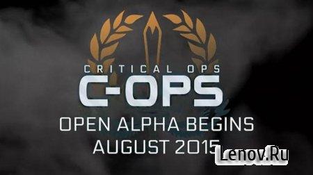 Critical Ops v 0.9.12.f242 (Mod Ammo)