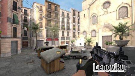 Critical Ops v 1.7.0.f700 (Mod Ammo)