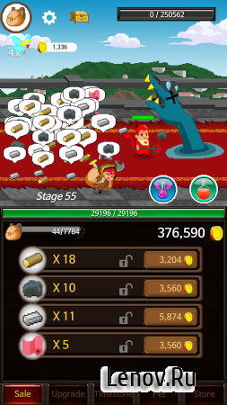 ExtremeJobs Knight's Assistant v 3.21 (Mod Money)