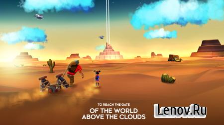 Cloud Chasers v 1.1.0 Мод (полная версия)