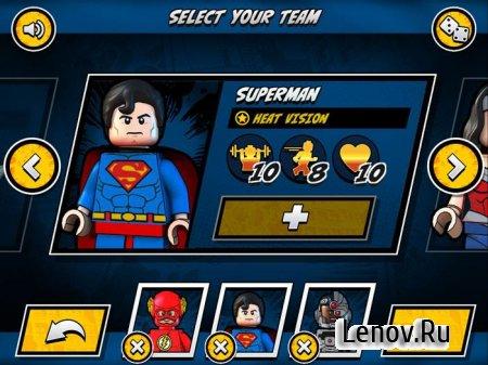 LEGO® DC Super Heroes v 4.0.110