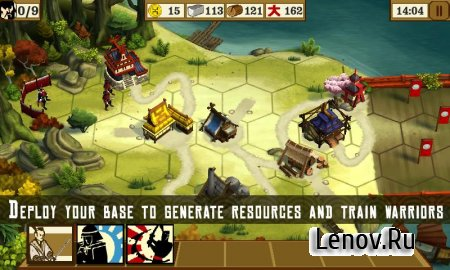 Total War Battles: KINGDOM (обновлено v 1.30) (Mod Money)