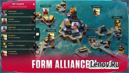 Transformers: Earth Wars v 14.0.0.234 Мод (Unlimited Skill/Mana/Energy)