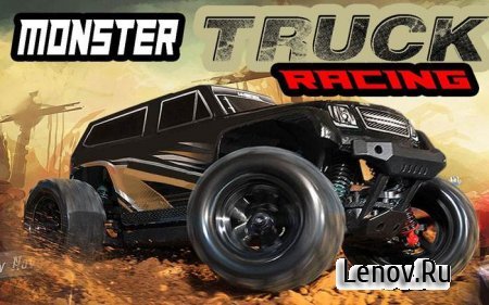 Monster Truck Racing Ultimate (обновлено v 1.0.8)