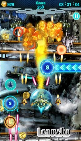 Storm Fighters v 1.3 (Mod Money)