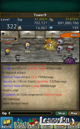 BattleDNA v 1.04 (Mod Gems)