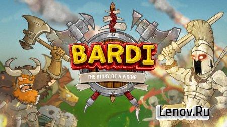 Bardi - the epic battle! (обновлено v 3.1.1) Мод (Unlimited Gold & More)