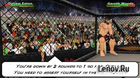 Weekend Warriors MMA v 1.167 Мод (Unlocked)