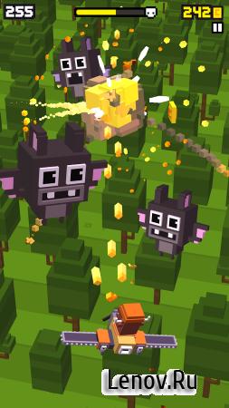Shooty Skies - Arcade Flyer (обновлено v 2.600.9195) Мод (Characters Unlocked & More)
