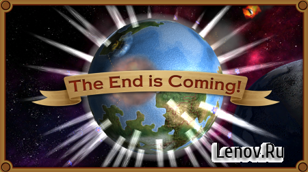 Rapture - World Conquest v 1.1.6 (Mod Money)