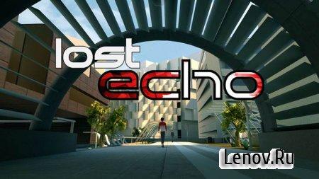 Lost Echo v 3.6.1 Мод (много денег)