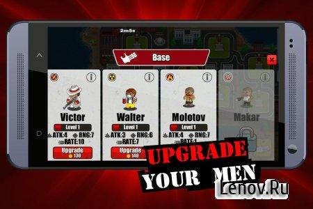 Mafia Defense v 1.25 (Mod Money)